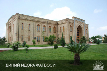 "Muslim Board of Uzbekistan has announced  fatwa on ""Artificial insemination"""