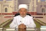 Муфтий ҳазратлари  Рамазон ҳайити билан мамлакатимиз аҳолисини табриклайдилар (видео)