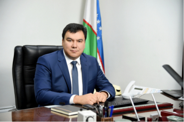 Aziz Abduhakimov, Chairman of State Committee on Tourism Development: A chain of hotels taking into account religious rituals must be in Uzbekistan.