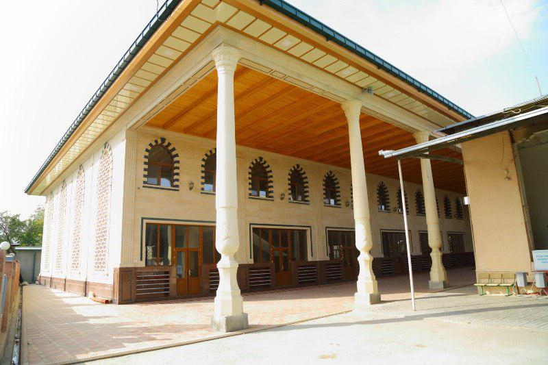 IВ Самарканде пройдет областной этап конкурса чтецов Корана